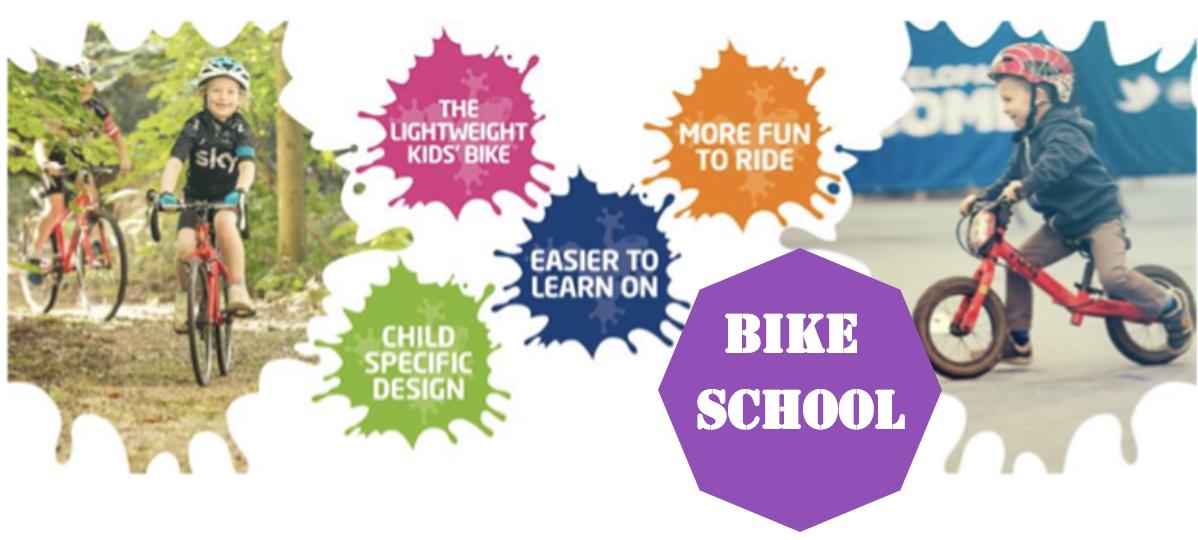 families 1st 4 additional needs bike school