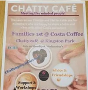 families 1st 4 additional needs charity event